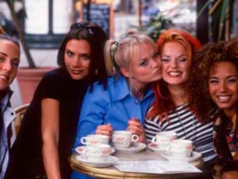 Las Spice Girls regresan a la pantalla grande con una nueva película