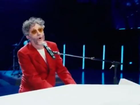 Latin Grammy 2020: Fito Páez se llevó 2 estatuillas