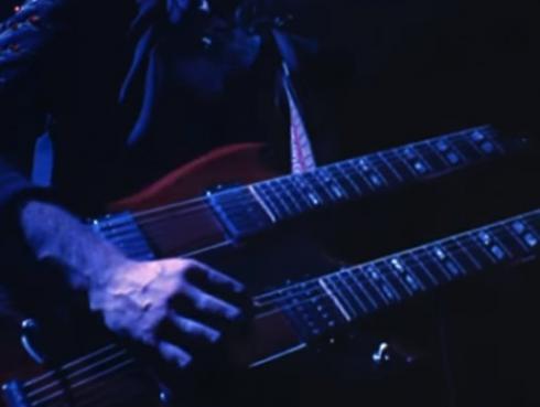¡Led Zepellin tiene el mejor solo de guitarra de toda la historia del rock!