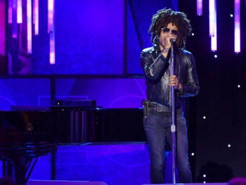 ¿Lenny Kravitz retomará su vida actoral?