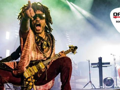 Lenny Kravitz tocará en Lima el 2019, gracias a Radio Oasis