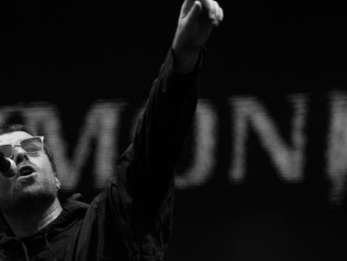 Liam Gallagher se presentará en México
