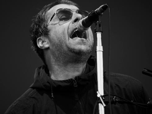 'As You Were' de Liam Gallagher cumple un año y así lo celebró