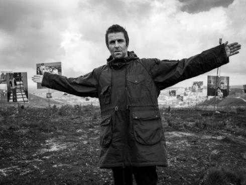 Liam Gallagher anuncia gran concierto en su ciudad natal