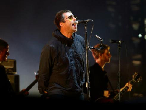 Liam Gallagher anuncia que su documental 'As it was' está terminado