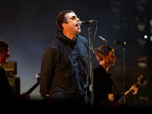 Liam Gallagher anuncia que su documental 'As it was' está terminado