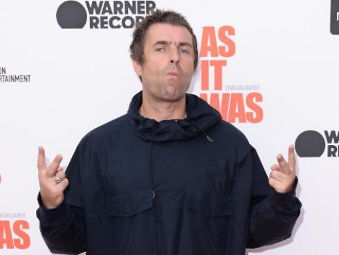 Liam Gallagher asegura que Oasis era más grande que todo el britpop