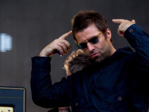 ¿Vuelve Oasis? Liam Gallagher le escribe a su hermano durante sus vacaciones [FOTOS]