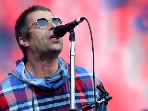 Liam Gallagher comparte su tema favorito de The Who