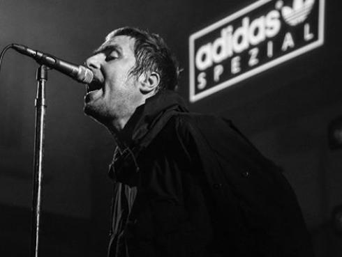 Liam Gallagher confía en su equipo para ganar la Premier League