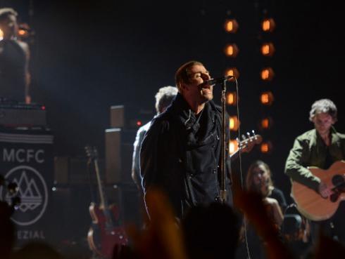 Liam Gallagher cree que primero debe ser amigo de Noel para que se vuelva a unir Oasis