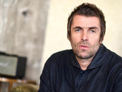 Liam Gallagher demuestra su buen corazón con un niño de 8 años