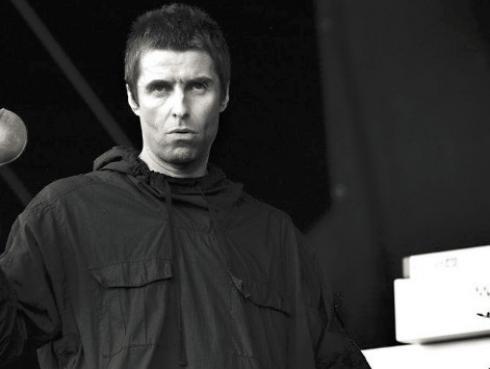 Liam Gallagher anunció que vendrá a Perú y quiere reunir a Oasis