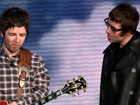 ¡Liam Gallagher le hizo esta propuesta a Noel sobre Oasis!