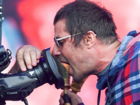 Liam Gallagher logra 'sold-out' en los primeros conciertos de su nueva gira