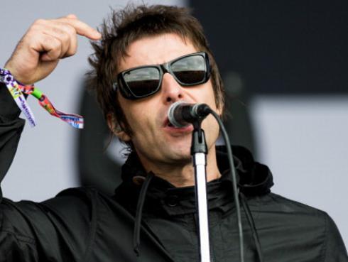 Liam Gallagher entre los nominados a los Brit Awards 2018