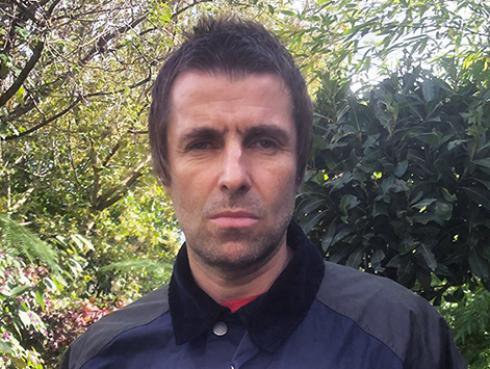 Liam Gallagher pone una condición para el regreso de Oasis