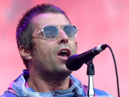 Liam Gallagher presenta su nuevo álbum 'Why me? Why not'