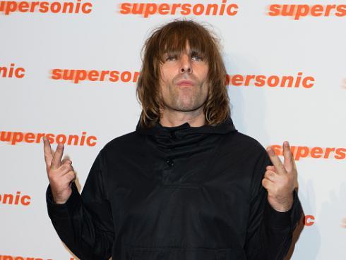 ¡Liam Gallagher revela nombre de su próximo disco!