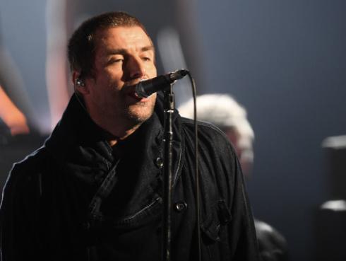 Liam Gallagher se considera un experto en convertir una mala canción en algo genial