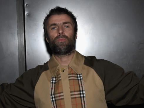 Liam Gallagher lamentó la muerte de Aretha Franklin