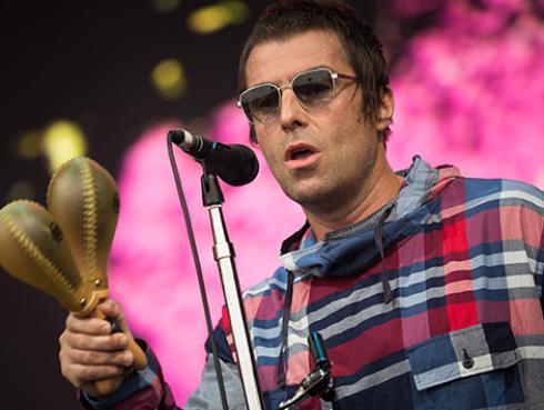 Liam Gallagher suspende el lanzamiento del disco de su concierto MTV Unplugged