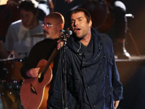 Liam Gallagher triunfa en los Premios NME 2020 gracias a su exitoso documental