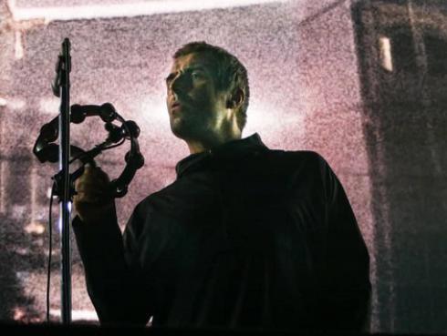 Liam Gallagher tuvo el álbum de vinilo más vendido de 2019