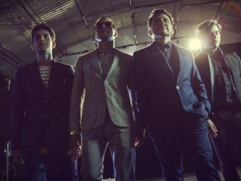 Libido presenta su nuevo videoclip 'Mariposas'