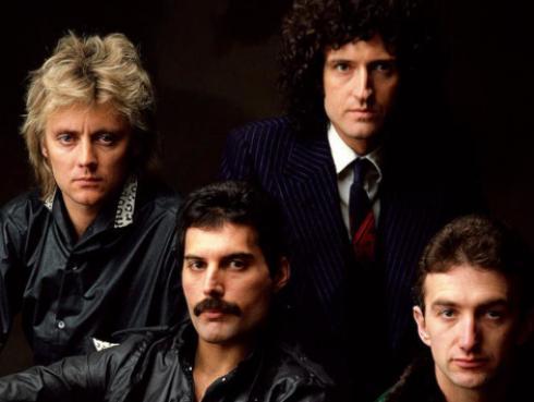 Músicos y fanáticos del mundo rindieron tributo a Queen