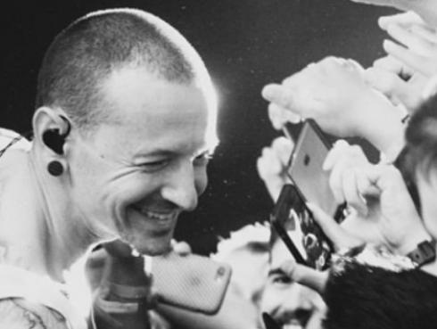 Linkin Park lanza nuevo disco en diciembre como homenaje a Chester Bennington