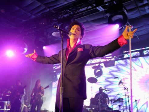 ¡Lo mejor de Prince regresa al streaming este fin de semana!