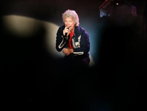 ¡Lo nuevo! Bon Jovi estrenó 'Limitless', un adelanto de su próximo disco