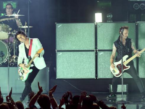 ¡Lo nuevo! Green Day estrenó el disco Father of all ...