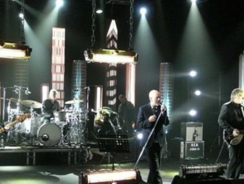 Los 5 discos más importantes de R.E.M.