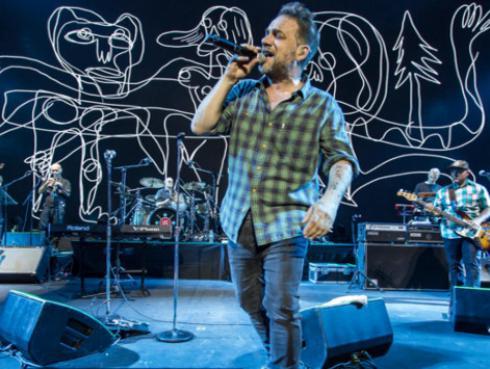 Escucha los temas de 'La Salvación de Solo y Juan', lo nuevo de Los Fabulosos Cadillacs [VIDEOS]