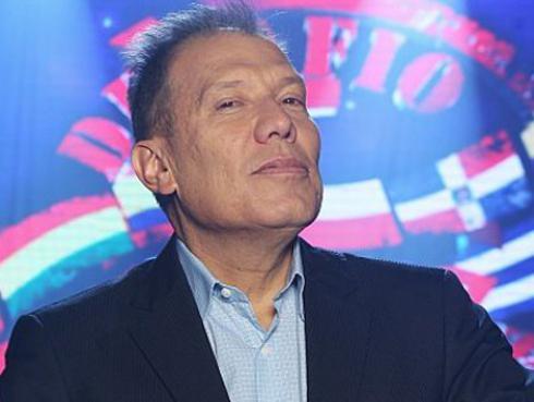 Imitador de Raúl Romero sigue sorprendiendo al público y al jurado de reality de canto