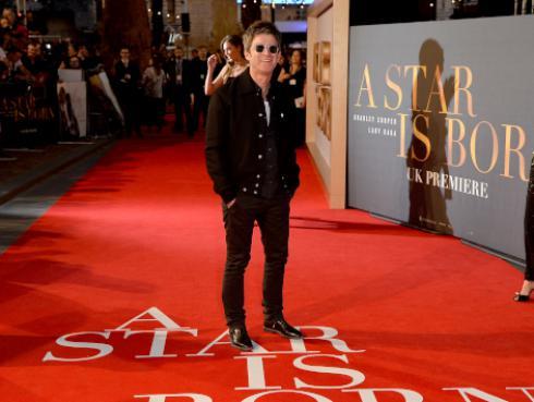 Noel Gallagher responde sobre Oasis en un programa de deportes