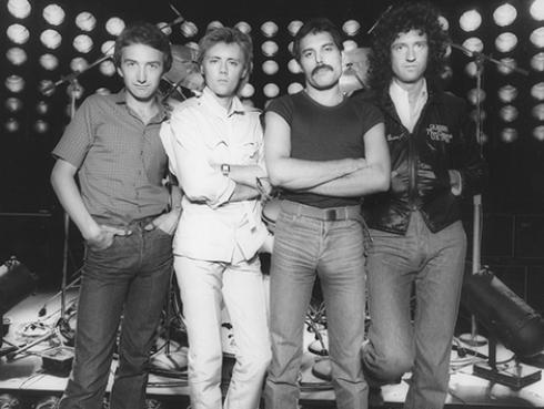 Los Simpson anuncian capítulo con la recreación del show Live Aid de Queen