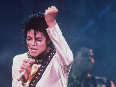 Los Simpson retiran episodio con la voz de Michael Jackson