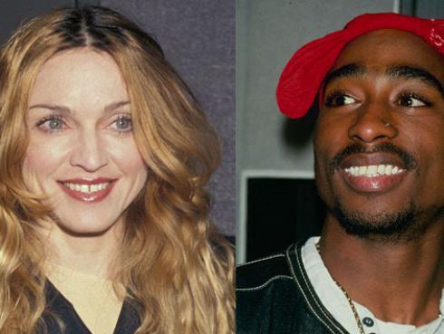 2pac y Madonna fueron novios, pero ¿por qué la dejó? ¡Carta inédita revela el secreto!