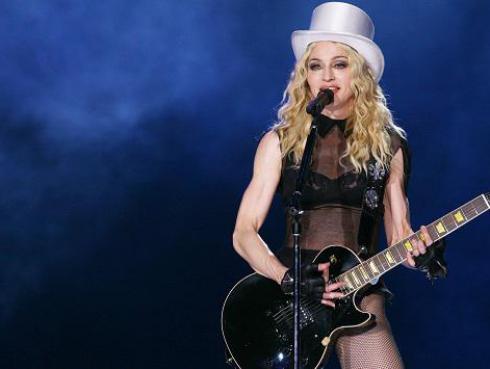 ¿Madonna anunció novedades sobre su nuevo disco?