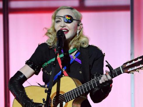 ¡Madonna cancela su gira por el coronavirus!