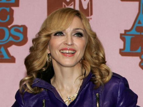 Madonna confirmó que se contagió de COVID-19