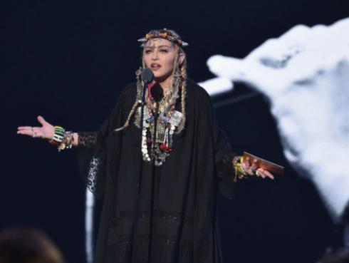Madonna cumple 61 años: descubre algunos de los discos más importantes de su trayectoria