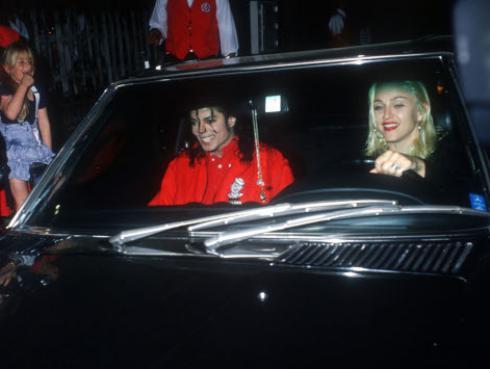 Madonna defiende a Michael Jackson de las recientes acusaciones de abuso