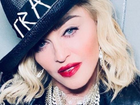Madonna defiende su presentación en Israel
