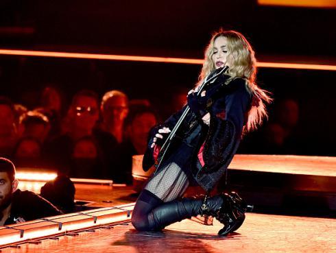 ¡Madonna cobrará millonaria cifra por entrada a su concierto por esta increíble razón!