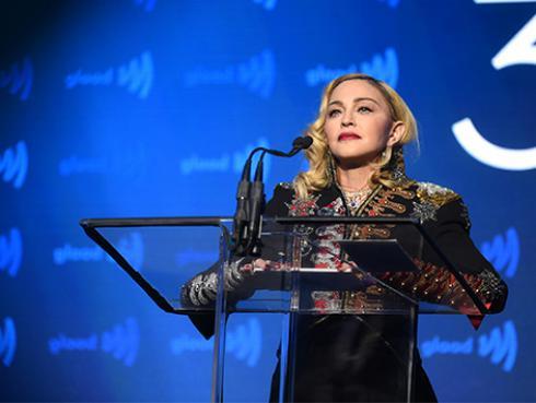 Madonna envía carta a sus fans para explicar sus problemas de salud
