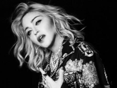 Madonna estrenó 'Crave' junto al rapero Swae Lee